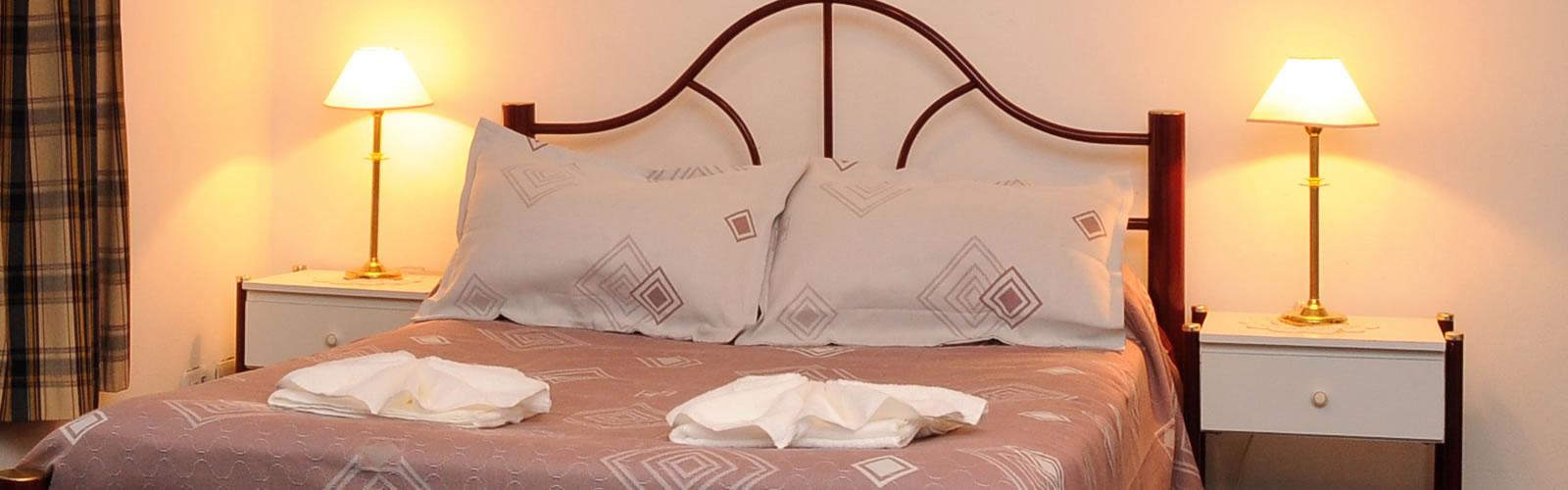 Habitación en Hotel Salerno de Villa Carlos Paz